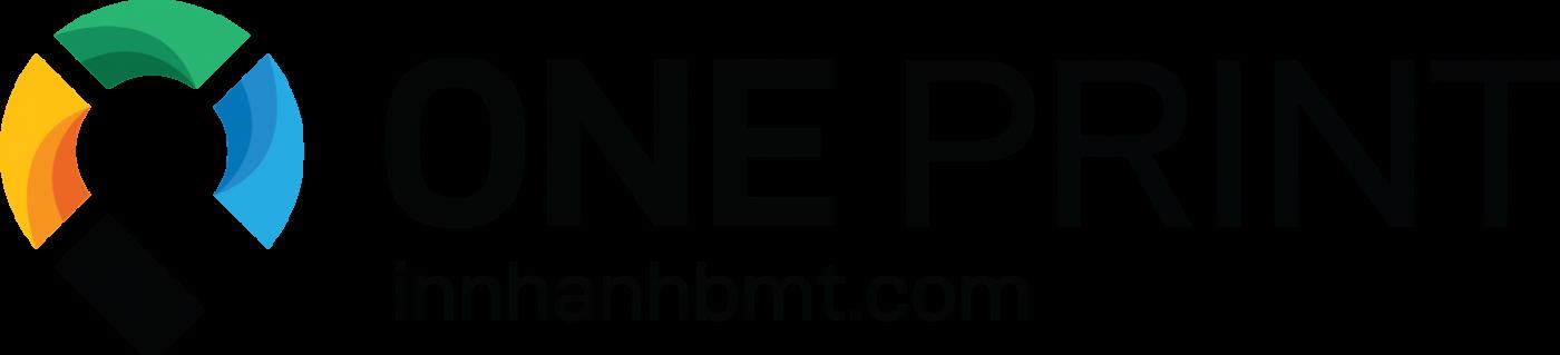 logo oneprint